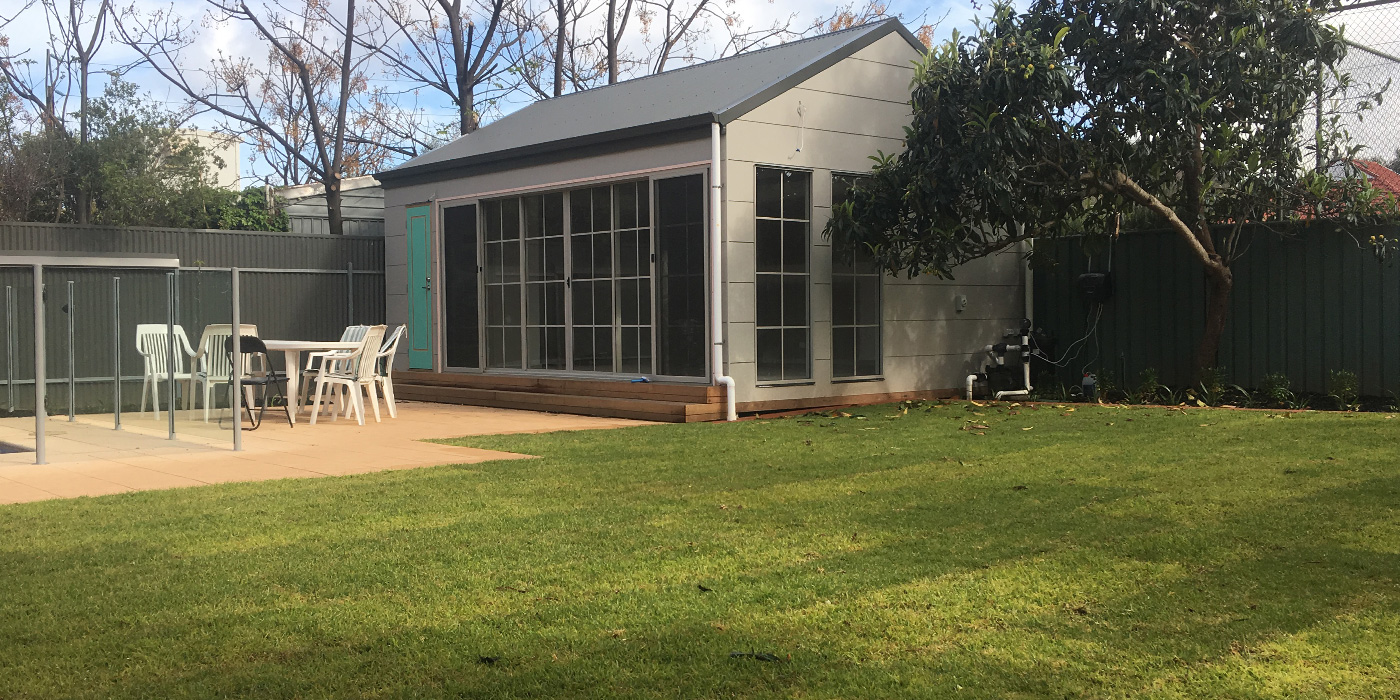 Instant Lawn Adelaide | Hand Made Gardens